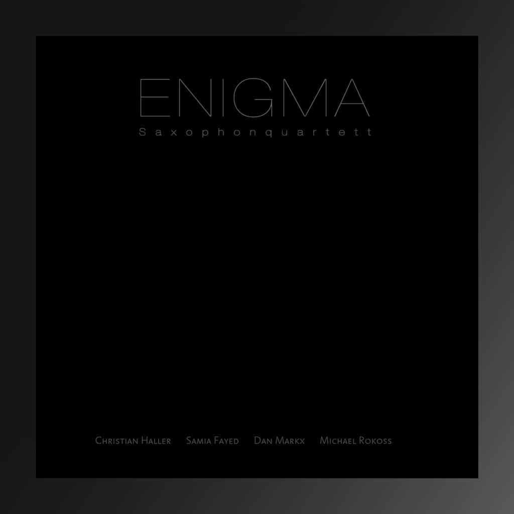 Enigma LP