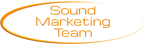 Sound Marketing Team